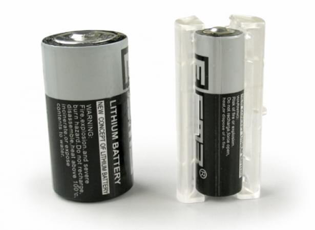 Батарейка FTA1\FTA2