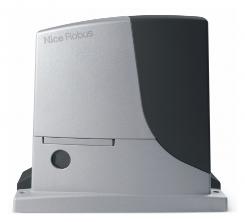 Автоматика для тяжелых откатных ворот Robus 1000 (Италия)