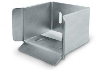 Комплектующие для откатных ворот массой до 2000 кг
