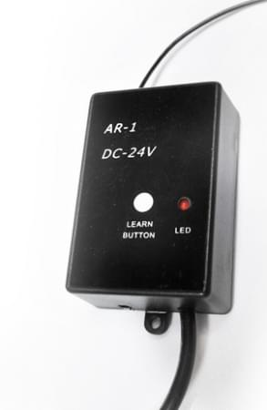Блок дистанционного управления AR-1-500