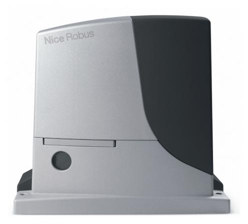 Автоматика для откатных ворот Robus 600 (Италия)