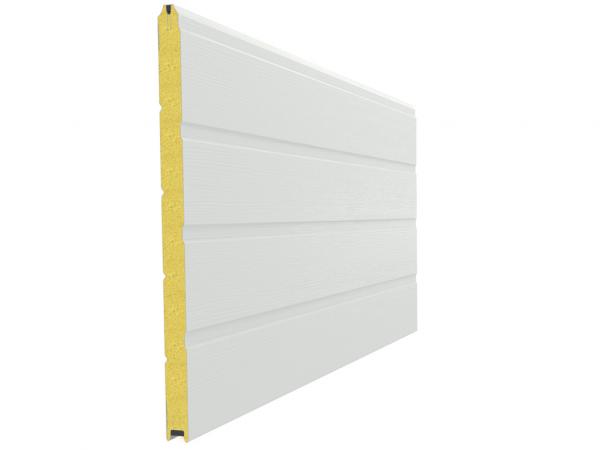 Гаражные ворота doorhan 2500×2500 RSD01LUX