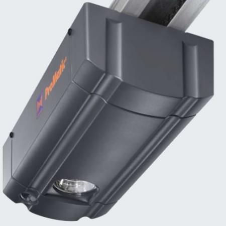 Привод Hörmann ProMatic для гаражных ворот