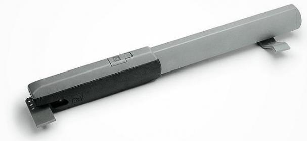 ATI3000 - надежный привод для распашных ворот