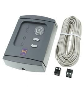 Внутренний клавишный выключатель IT 3b‑1