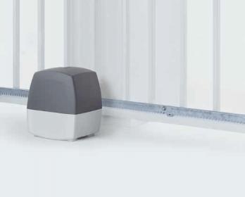 LineaMatic привод для откатных ворот
