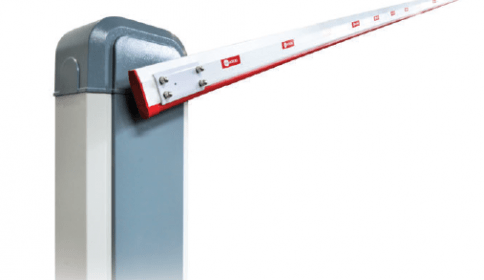 Шлагбаум 5 м ASB6000 (комплект)