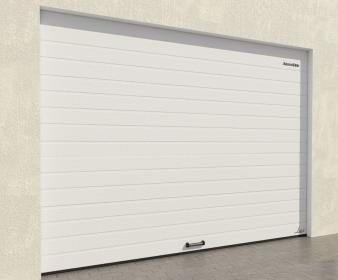 Гаражные ворота doorhan 3000×2500 RSD01LUX